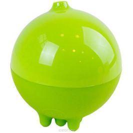 Moluk Игрушка для ванной Плюи цвет зеленый