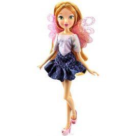 Winx Club Два наряда Кукла Флора