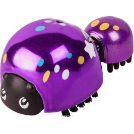 Moose Интерактивная игрушка Little Live Pets Божья коровка и малыш Лучик