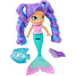 Shimmer & Shine Кукла Радужные русалочки цвет волос фиолетовый DTK61_DTK72