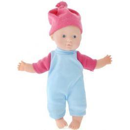 Mary Poppins Пупс Дени цвет одежды розовый голубой
