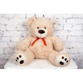 Плюш Ленд Мягкая игрушка Медведь Милаш 80 см