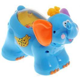 Kiddieland Развивающая игрушка-каталка Слоник