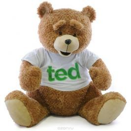 Maxitoys Мягкая игрушка Мишка Тед 65 см