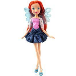 Winx Club Два наряда Кукла Блум