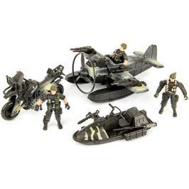 Veld-Co Набор военный для сюжетной игры с самолетом