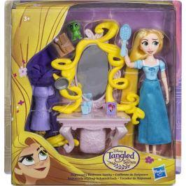 Disney Tangled Кукла Рапунцель с аксессуарами
