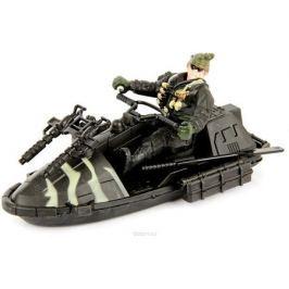 Veld-Co Набор военный для сюжетной игры с гидроциклом