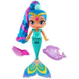 Shimmer & Shine Кукла Радужные русалочки цвет голубой DTK61_DTK68