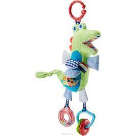 Fisher-Price Игрушка-подвеска Крокодил