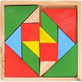 Фабрика Фантазий Обучающая игра Цветные фигуры