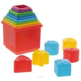 Playgo Пирамидка Сортер 2384