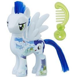 My Little Pony Фигурка All About Soarin