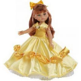 Paola Reina Кукла Кристи принцесса