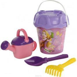Disney Набор игрушек для песочницы Принцесса №15 5 предметов