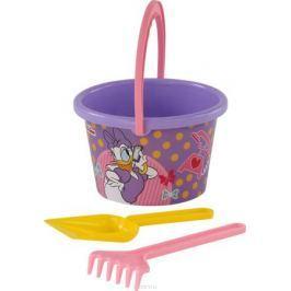 Disney Набор игрушек для песочницы Минни №5