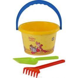 Disney Набор игрушек для песочницы Винни и его друзья №5