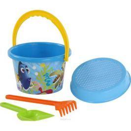 Disney / Pixar Набор игрушек для песочницы В поисках Немо №6