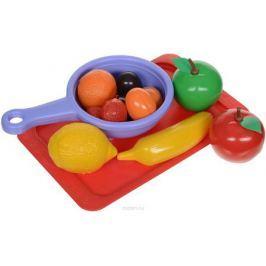 Пластмастер Игровой набор Витаминчик 13 предметов
