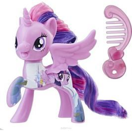 My Little Pony Фигурка All About Twilight Sparkle