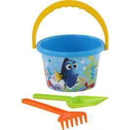 Disney / Pixar Набор игрушек для песочницы В поисках Немо №5