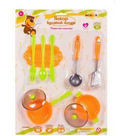 Altacto Игровой набор кухонной посуды Маленькая хозяюшка в ассортименте