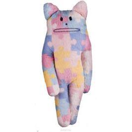 Craftholic Мягкая игрушка Кот Korat 42 см C1535-34
