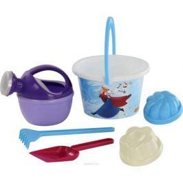 Disney Набор игрушек для песочницы Холодное сердце №8
