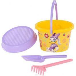 Disney Набор игрушек для песочницы Минни №6