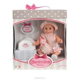 Dimian Игровой набор с куклой Bambolina Boutique