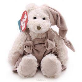 Magic Bear Toys Мягкая игрушка Мишка Картер в шапке 25 см
