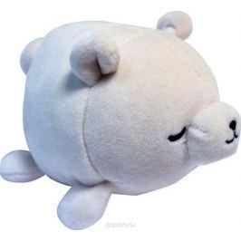 Teddy Мягкая игрушка Медвежонок цвет белый 13 см