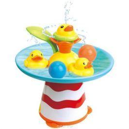 Pic'nMix Игрушка для ваннной Фонтан с уточками