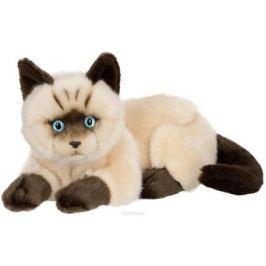 Anna Club Plush Сиамский кот лежит 25 см