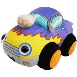 1TOYМягкая озвученная игрушкаДразнюка-Биби Автомобильчик 15 см
