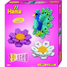Hama Термомозаика Midi 3D