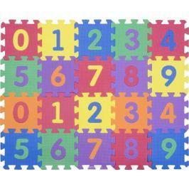 Funkids NT10 Коврик-пазл Цифры-4-10 KB-002-6-NT10
