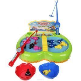 ABtoys Развивающая игрушка Рыбалка Большой улов РТ-00937