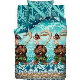 Комплект постельного белья детский Моана