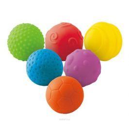 Little Hero Набор рельефных мячиков
