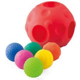 Little Hero Развивающая игрушка Сенсорные мячики