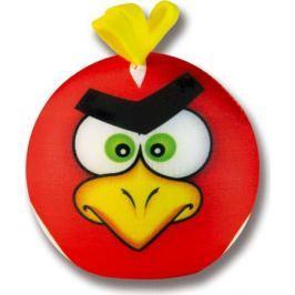 Штучки, к которым тянутся ручки Игрушка для ванной Смелые пташки Птаха цвет красный