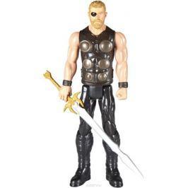 Avengers Игрушка Мстители Титаны Тhor E0570_E1424