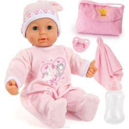 Bayer Кукла Пикколина Мягкий поцелуй