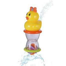 Жирафики Игрушка для ванной Водная мельница
