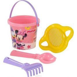 Disney Набор игрушек для песочницы Минни №2