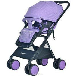 Everflo Коляска прогулочная Е-550 Сruise Purple