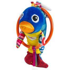 Tomy Развивающая игрушка Веселый дельфинчик