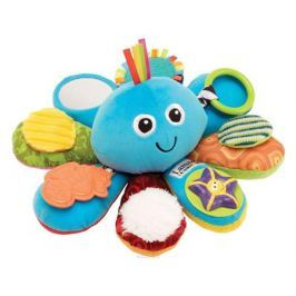 Tomy Развивающая игрушка Активный осьминожек
