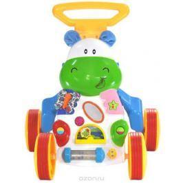 Everflo Игровой центр-ходунок Happy Hippo HS0287737